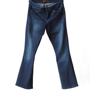 Joe's Jeans | curvy bootcut Danitza size 30